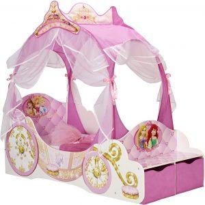 cama infantil disney princesas 2020