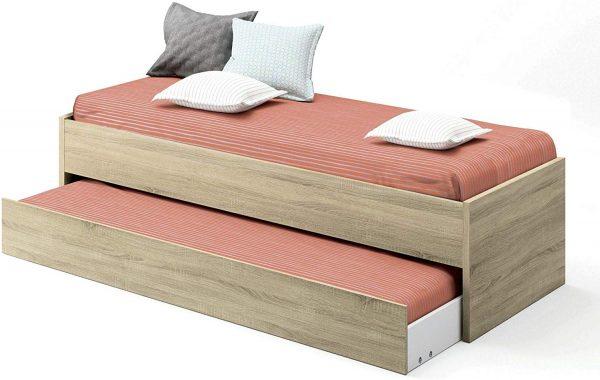 cama nido juvenil 2020