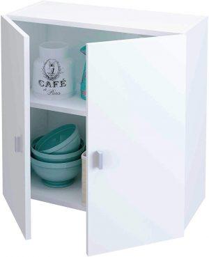 armario cocina bajo 2 puertas