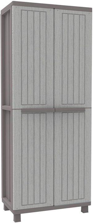 armario plastico exterior