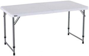 mesa plegable multifuncional 2020