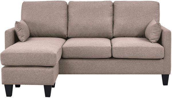sofa cama chaise longue arena 2020