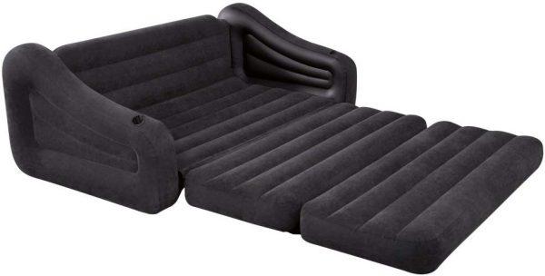 Sofá cama hinchable