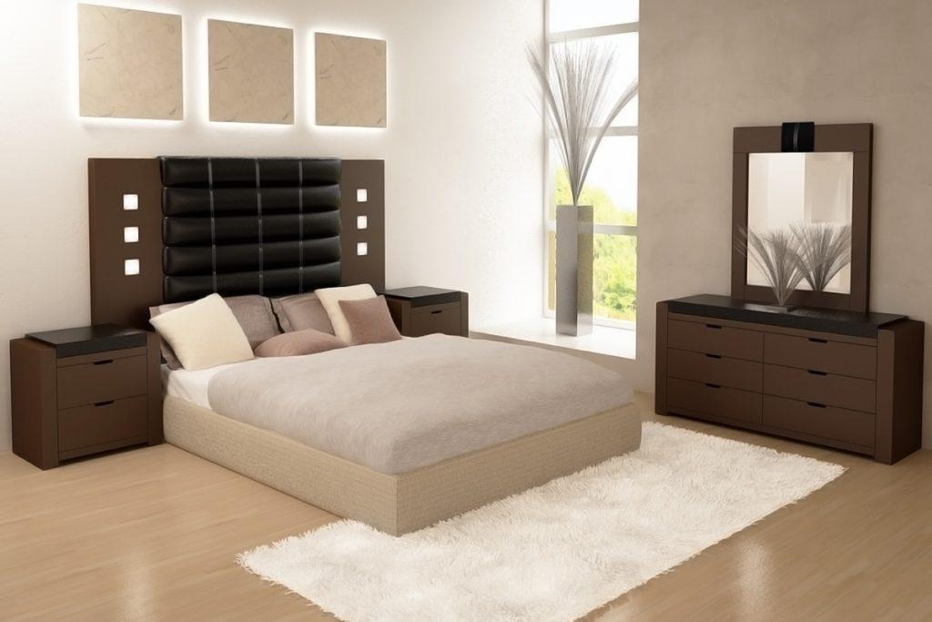 Como Modernizar Tu Habitación Matrimonial