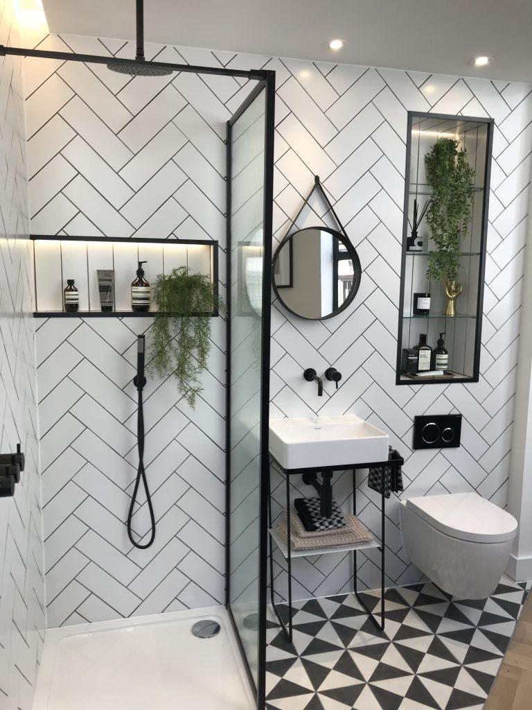 Transforma tu Baño Pequeño en uno Moderno