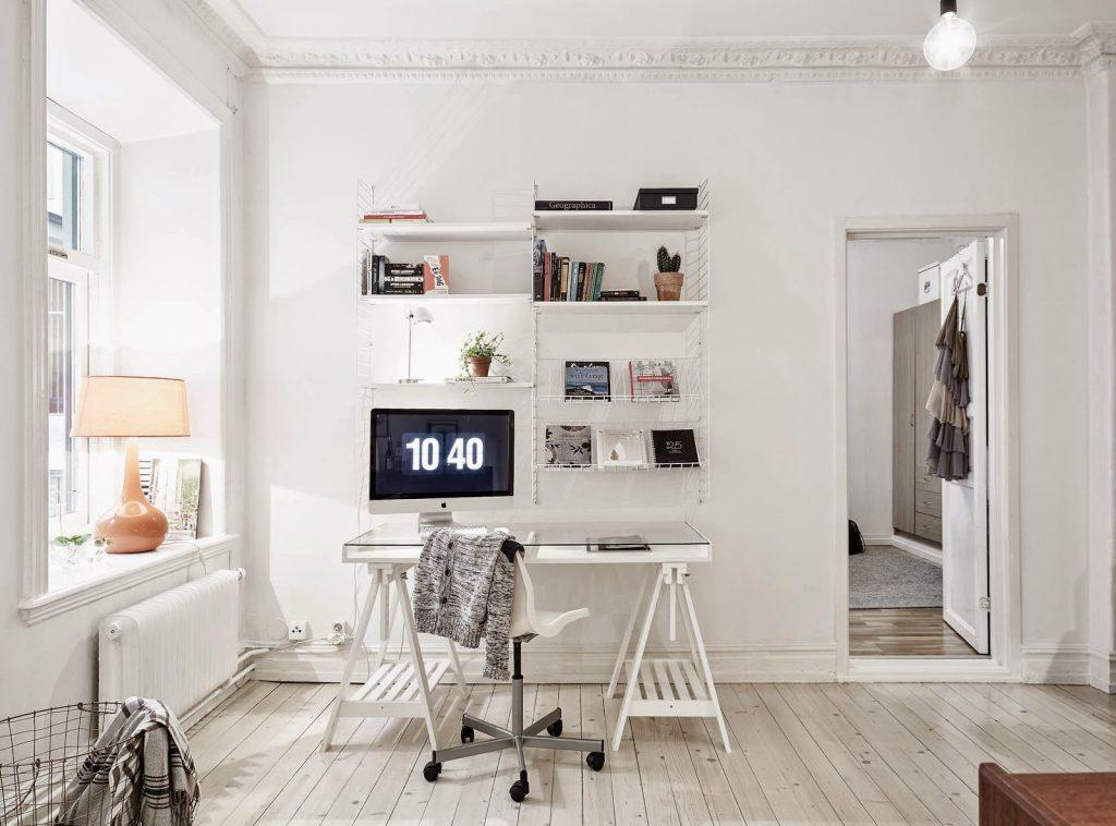 Decorar tu Zona de Trabajo en Casa