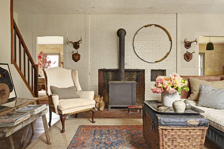 Crea un ambiente acogedor con el Estilo Farmhouse