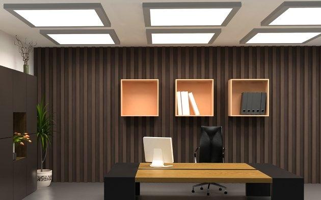 Aprende a Decorar una Oficina Moderna