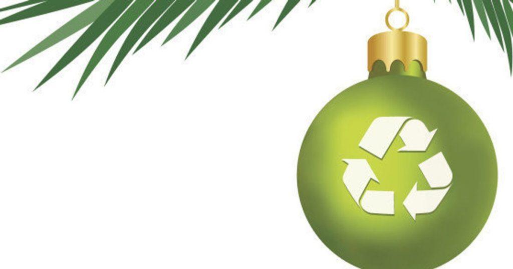 Consejos ecológicos para ambientar tu hogar estas navidades