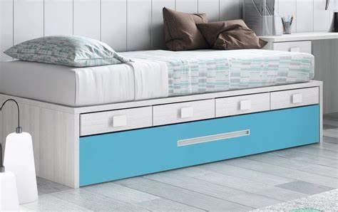 Muebles para Ahorrar Espacio en la Habitaci贸n