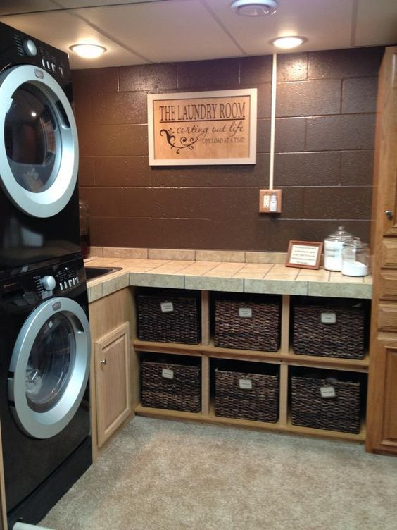 Consejos para hacer el diseño o renovación de la decoración de tu sótano