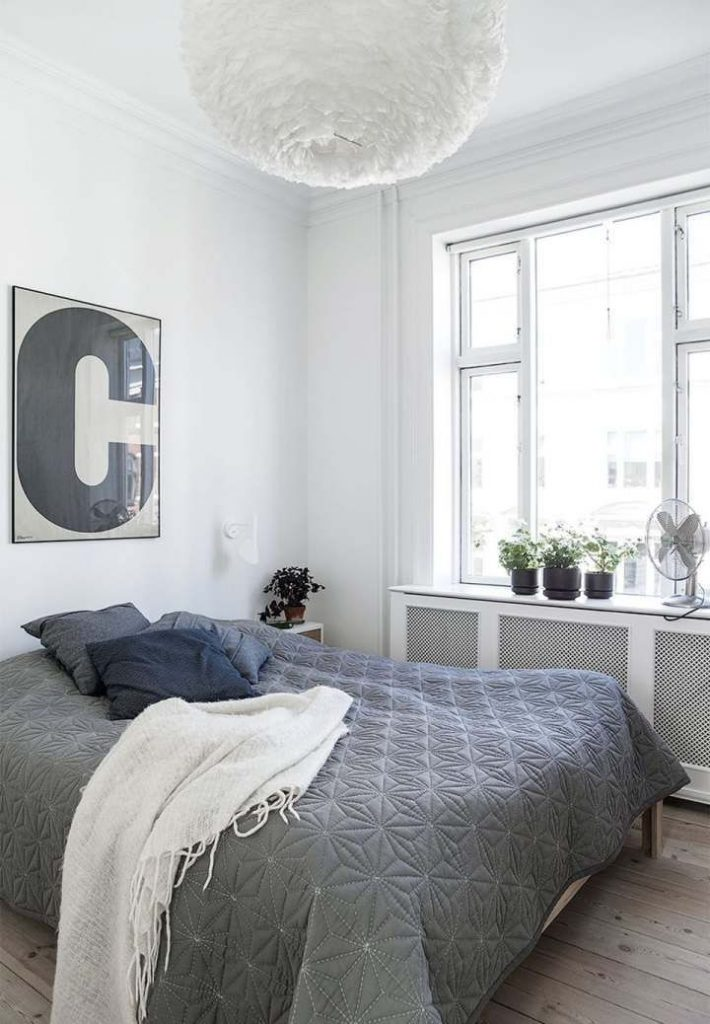 10 Trucos para decorar tu habitación