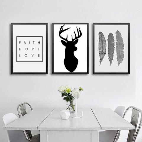 Conoce los estilos para decorar más populares
