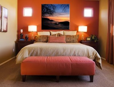 ¿Que colores utilizar en tu hogar y que efecto pueden causar?