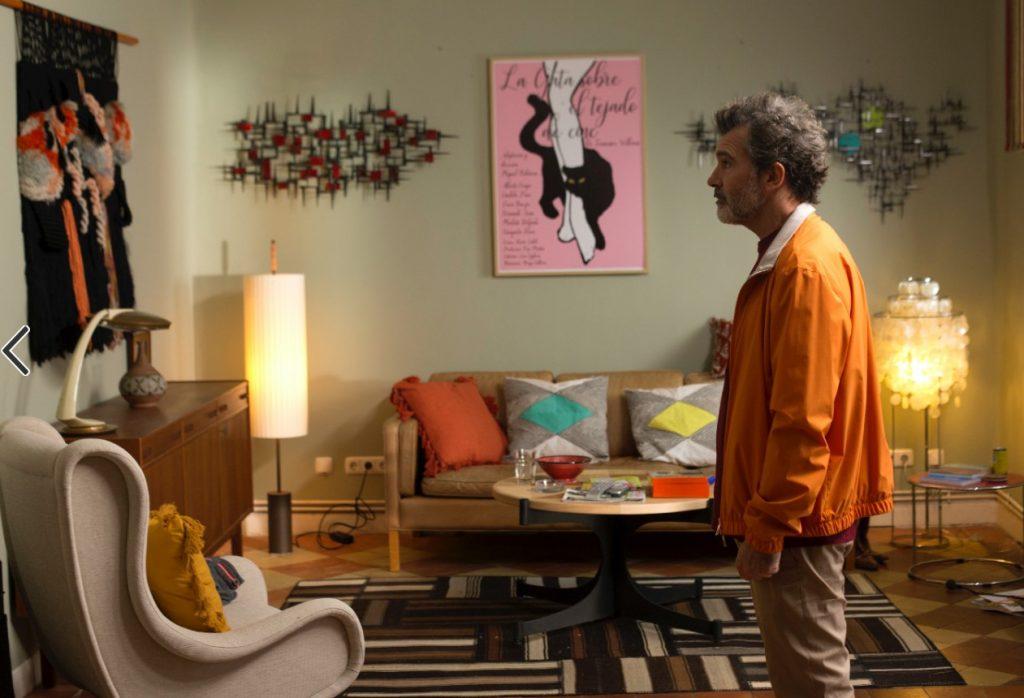Decora  tu casa como una película de Almodóvar