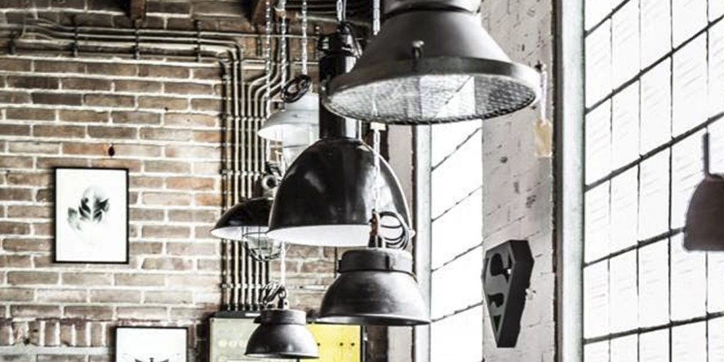 Decoración estilo industrial: una moda que nunca pasa