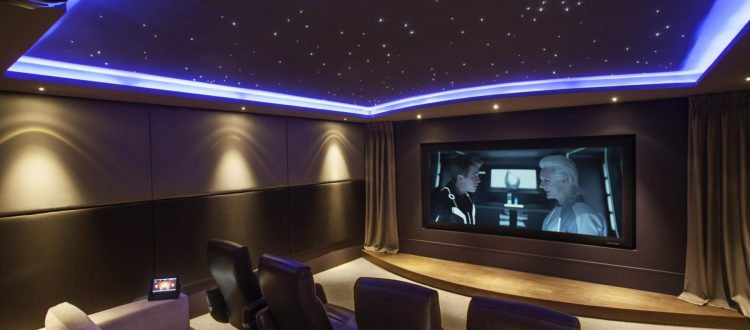 ¿Como tener la sala de cine o multimedia de tus sueños siguiendo estos consejos?