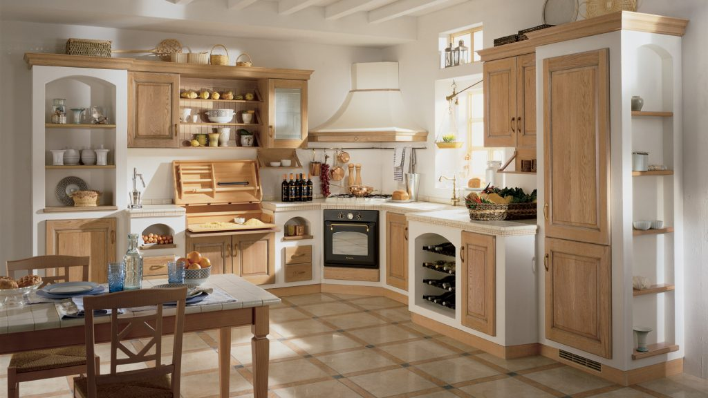 Regala a tu Casa un Ambiente Campestre con  El Estilo Rústico