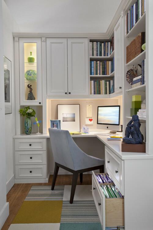 ¿Cómo hacer el espacio ideal para estudiar y cumplir actividades de tus hijos?
