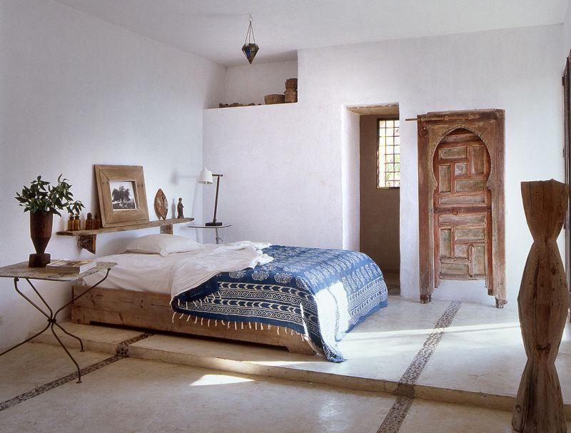 Decora tu casa como en Grecia utilizando el estilo mediterráneo