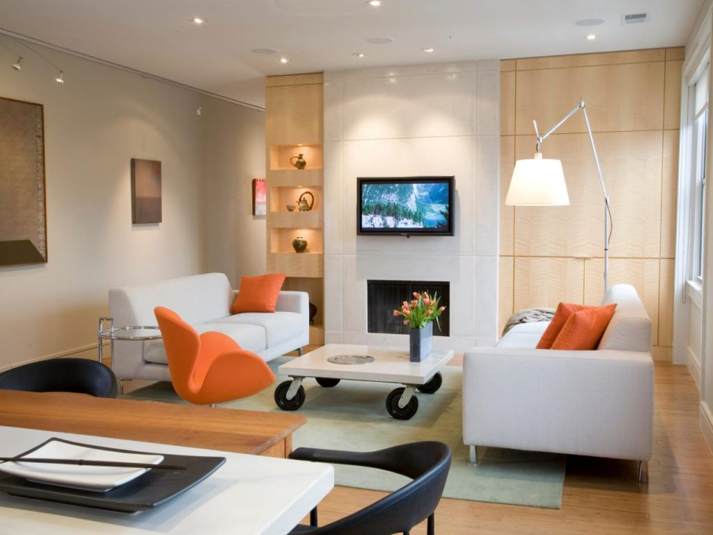 ¿Como tener la iluminación perfecta en la sala de estar de tu hogar?