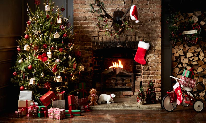 Consejos y trucos para decorar tu casa en esta navidad