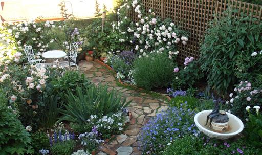 Estilos para decorar el jardín para tenerlo como en tus sueños