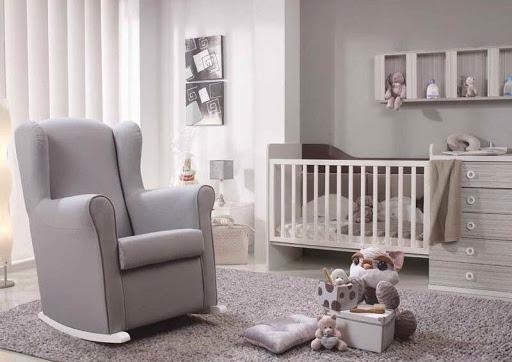 Trucos y consejos para ambientar una habitación que se adapte a un bebe recién nacido