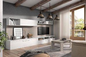 Tienda de comedores y muebles de salón 2020